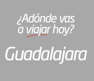 Viaje en autobús a Guadalajara